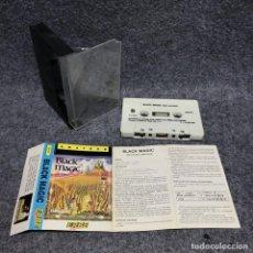 Videojuegos y Consolas: BLACK MAGIC AMSTRAD CPC. Lote 206293028