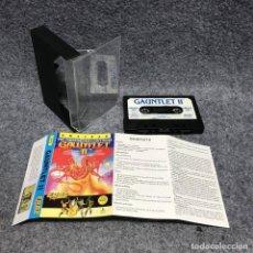 Videojuegos y Consolas: GAUNTLET II AMSTRAD CPC. Lote 206293043