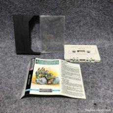 Videojuegos y Consolas: ARMY MOVES AMSTRAD CPC. Lote 206293051