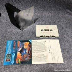 Videojuegos y Consolas: AFTEROIDS AMSTRAD CPC. Lote 206293058