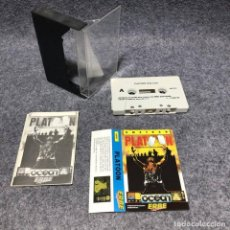 Videojuegos y Consolas: PLATOON AMSTRAD CPC. Lote 206293073
