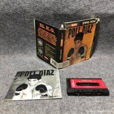 Videojuegos y Consolas: POLI DIAZ AMSTRAD CPC. Lote 206293078