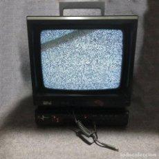 Jeux Vidéo et Consoles: MONITOR A COLOR CTM 644+SINTONIZADOR MHT C10 AMSTRAD CPC. Lote 206293080