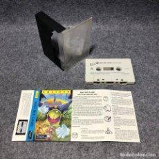 Videojuegos y Consolas: MAD MIX GAME AMSTRAD CPC. Lote 206293091