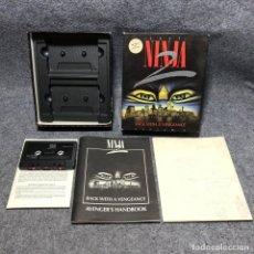 Jeux Vidéo et Consoles: LAST NINJA 2 AMSTRAD CPC. Lote 206293103