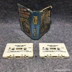 Videojuegos y Consolas: THEY SOLD A MILLION AMSTRAD CPC. Lote 206293118