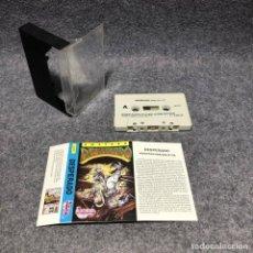 Videojuegos y Consolas: DESPERADO AMSTRAD CPC. Lote 206293133