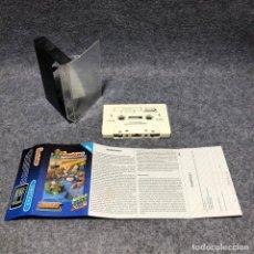 Videojuegos y Consolas: HUMPHREY AMSTRAD CPC. Lote 206293136