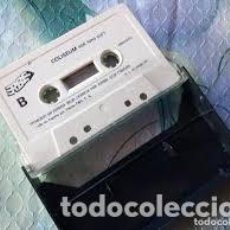 Videojuegos y Consolas: PACK ERBE 88 - AMSTRAD CPC - CASSETTE - CHICAGO'S 30 - TITANIC - PSYCHO PIG - COLISEUM. Lote 206573097