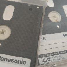 Videojogos e Consolas: LOTE 8 DISCOS AMSTRAD CPC 6128 DISCO LOGO HELP AMSOFT UTILIDADES. Lote 208027556