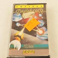 Videojuegos y Consolas: AMSTRAD DEFLEKTOR. Lote 208470121