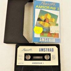 Videojuegos y Consolas: AMSTRAD AMSDRAW I. Lote 208470503