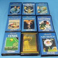 Videojuegos y Consolas: AMSOFT - AMSTRAD - INDESCOMP. Lote 213061173