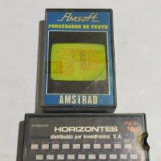 Videojuegos y Consolas: AMSTRAD Y ZX SPECTRUM. Lote 214059712