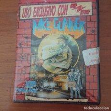 Videogiochi e Consoli: MIKE GUNNER JUEGO AMSTRAD CPC. Lote 214129597