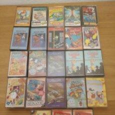 Videojuegos y Consolas: LOTE JUEGOS AMSTRAD. Lote 214915186