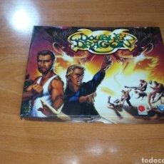 Videojuegos y Consolas: DOUBLE DRAGON. AMSTRAD. Lote 217105546