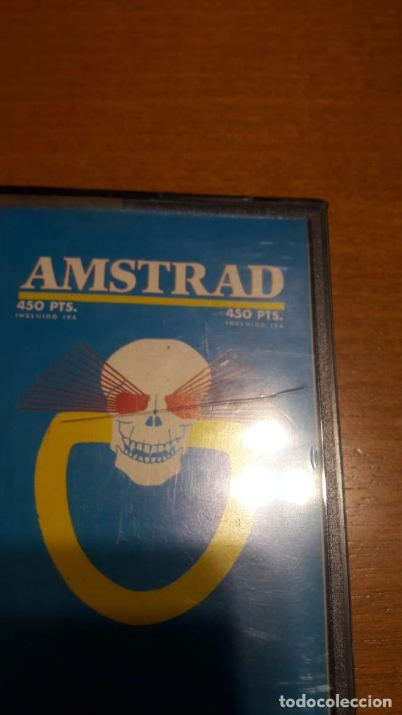 Videojuegos y Consolas: LOTE 4 JUEGOS AMSTRAD + USER DEMOSTRATION - Foto 3 - 219025578