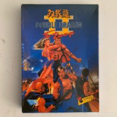 Videojogos e Consolas: JUEGO DE ORDENADOR AMSTRAD DOUBLE DRAGON II THE REVENGE. Lote 219835723