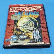Videojuegos y Consolas: JUEGO PARA AMSTRAD CPC - DISCO - MIKE GUNNER. Lote 221090118