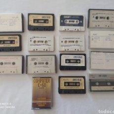 Videojuegos y Consolas: LOTE DE JUEGOS AMSTRAD Y SPECTRUM.. Lote 221242115