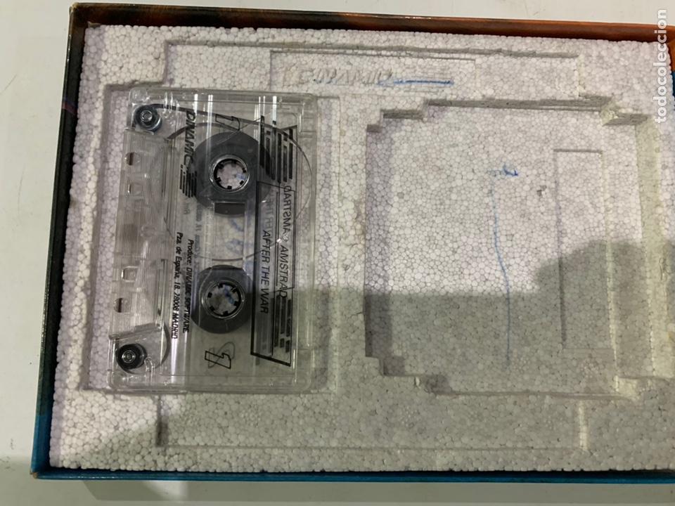 Videojuegos y Consolas: Juego de ordenador Amstrad After The War - Foto 2 - 221822881