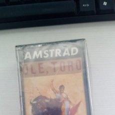 Jeux Vidéo et Consoles: JUEGO CASET AMSTRAD TORO OLE. Lote 222224405