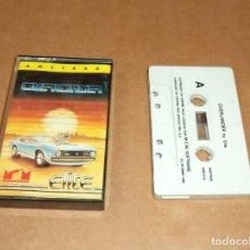 Videojuegos y Consolas: OVERLANDER PARA AMSTRAD. Lote 224679432