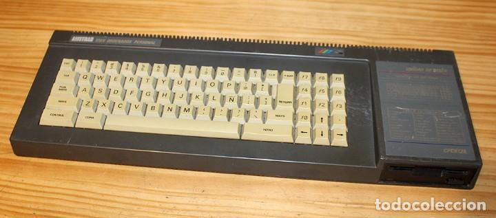 ANTIGUO AMSTRAD 128K - CPC6128 - CPC 6128 (Juguetes - Videojuegos y Consolas - Amstrad)