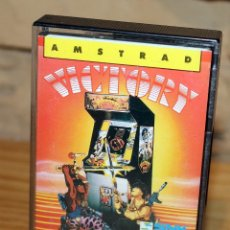 Videojogos e Consolas: AMSTRAD - VICTORY ROAD - IMAGINE - ERBE - 1988. Lote 229711300