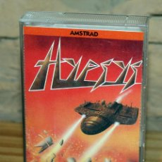 Videojogos e Consolas: AMSTRAD - HYPSYS - DRO SOFT - 1989 - UNICO EN TODOCOLECCION. Lote 229717150