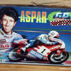 Videojogos e Consolas: AMSTRAD - ASPAR - DINAMIC - 1988 - CAJA GRANDE. Lote 229765265