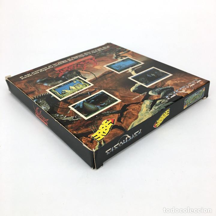 Videojuegos y Consolas: SHADOW OF THE BEAST / ERBE ESPAÑA PSYGNOSIS GREMLIN GRAPHICS 1990 JUEGO AMSTRAD CPC 464 664 CASSETTE - Foto 3 - 229914490