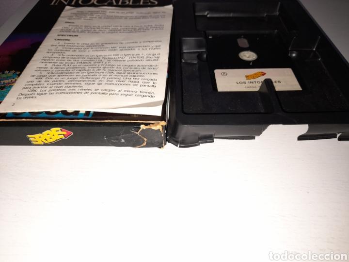 Videojuegos y Consolas: Los intocables amstrad disco - Foto 5 - 230292580