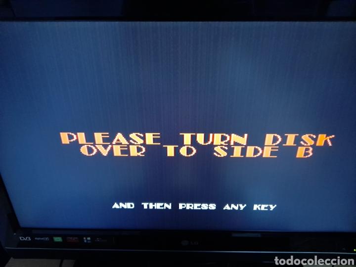 Videojuegos y Consolas: Los intocables amstrad disco - Foto 6 - 230292580