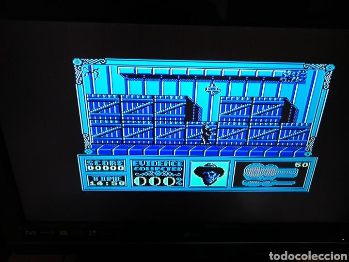 Videojuegos y Consolas: Los intocables amstrad disco - Foto 8 - 230292580