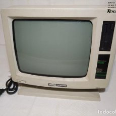 Videojuegos y Consolas: ORDENADOR AMSTRAD PCW 8256 (ORDENADOR PERSONAL PROCESADOR DE TEXTOS). Lote 230957825