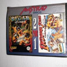 Videojuegos y Consolas: JUEGO AMSTRAD. Lote 236581940