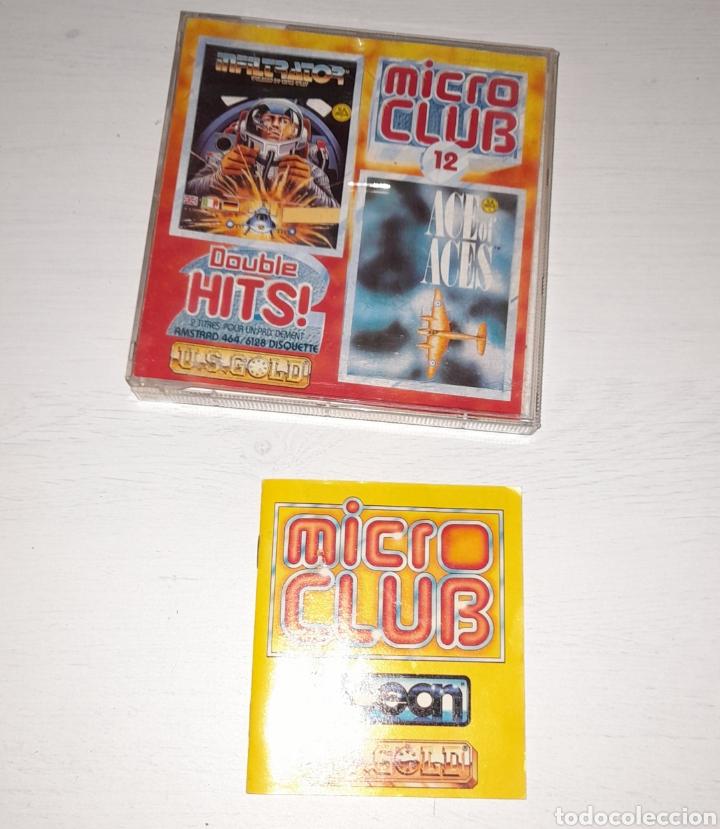 JUEGO AMSTRAD(FUNCIONA) (Juguetes - Videojuegos y Consolas - Amstrad)