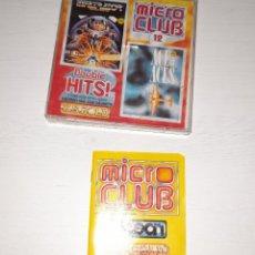 Videojuegos y Consolas: JUEGO AMSTRAD(FUNCIONA). Lote 238707365