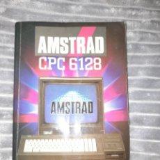 Videojuegos y Consolas: MANUAL AMSTRAD. Lote 238710450