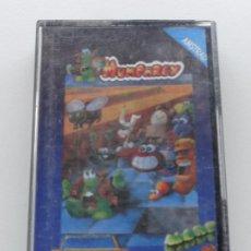 Videojuegos y Consolas: HUMPHREY MADE IN SPAIN AMSTRAD CPC 464 472 664 6128. Lote 239860835