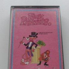 Videojuegos y Consolas: PINK PANTHER LA PANTERA ROSA MAGIC BYTES AMSTRAD CPC 464 472 664 6128. Lote 239862080