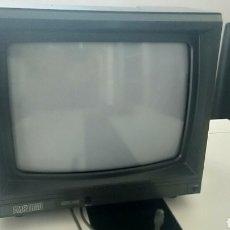 Videojuegos y Consolas: MONITOR COLOR AMSTRAD CTM 644+CONVERTIDOR TV. Lote 244814735