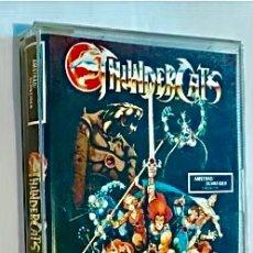 Videojuegos y Consolas: THUNDERCATS [ELITE SYSTEMS LTD] 1987 - MCM SOFWARE [AMSTRAD CPC]. Lote 245237570