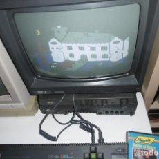 Videojuegos y Consolas: AMSTRAD ESTUCHE. HOUSE OF USER. ORIGINAL INDESCOMP AMSOFT. MUY RARA!!!. Lote 251467285