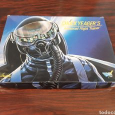 Videojuegos y Consolas: JUEGO CHUCK YEAGER'S. Lote 254803955