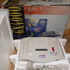 Videojuegos y Consolas: AMSTRAD GX GX4000 EN CAJA. Lote 254974980