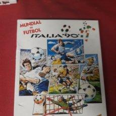 Videojuegos y Consolas: JUEGO AMSTRAD ITALIA'90. Lote 255605965