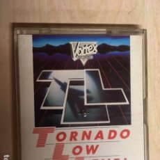 Videojuegos y Consolas: TORNADO LOW LEVEL AMSTRAD DISCO. Lote 257434010